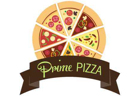 logo Prime Pizza