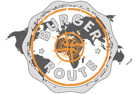 logo Burger Route