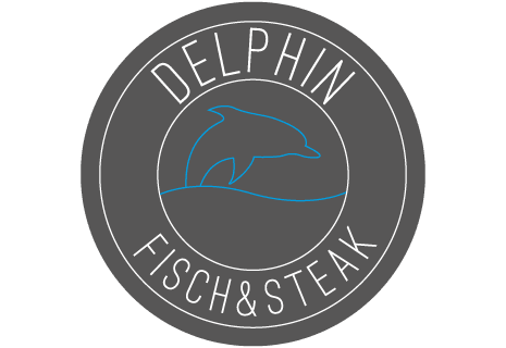logo Delphin Fish & Steak