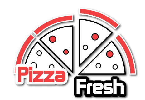 logo Pizzafresh