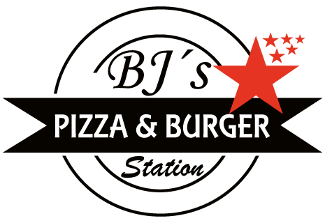 logo BJ's Pizza