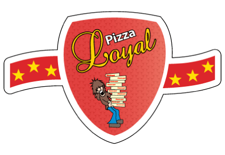 logo Pizza Loyal
