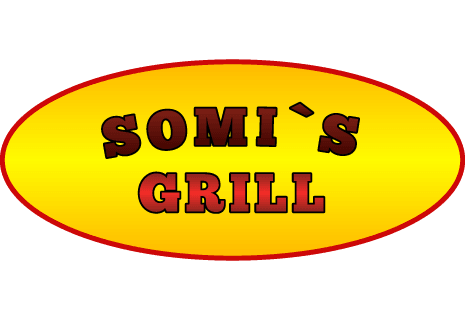 logo Somi's Grill