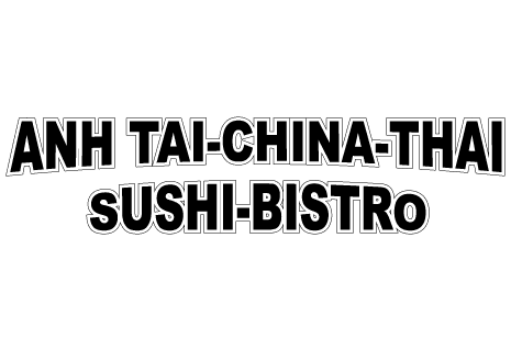 logo Anh Tai-China-Thai-Sushi-Bistro