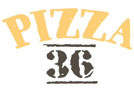 logo Pizza 36