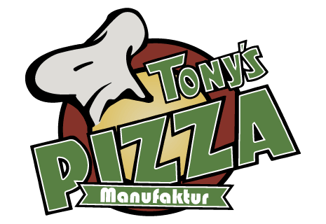 logo Tony's Pizza Manufaktur