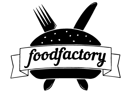 logo Food Factory