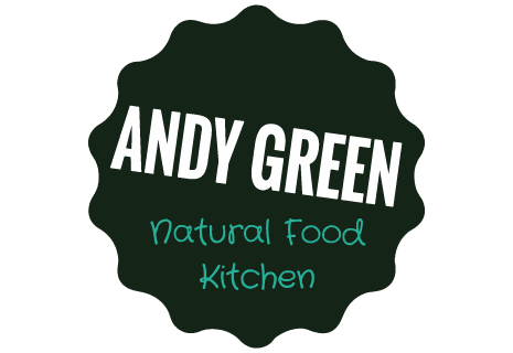 logo Andy Green