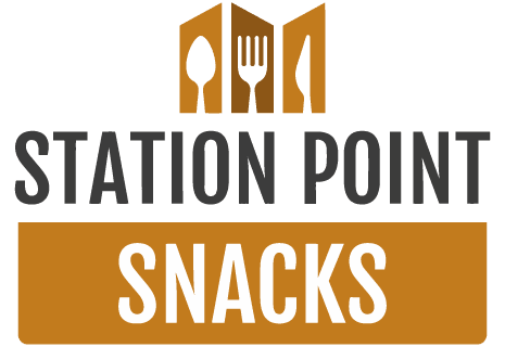 logo Station Point Snacks