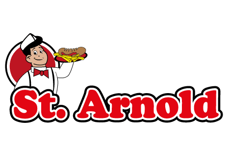 logo St. Arnold Grill + Imbiss