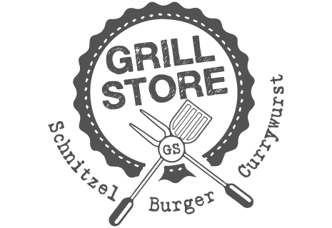 logo Grill Store