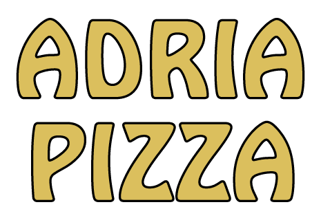 logo Adria Pizza