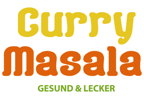 logo Curry Masala