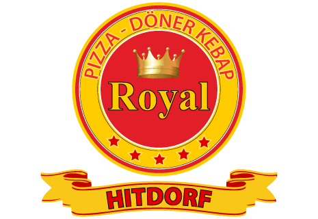 logo Royal Pizza & Döner