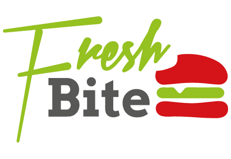 logo Fresh Bite
