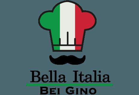 Pizzeria Bella Italia Bei Gino Duisburg Italienisch Burger