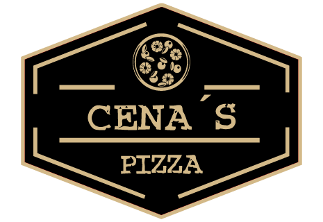 logo Cena's Pizza