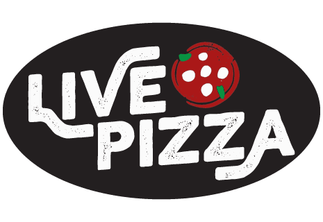 logo Live Pizza