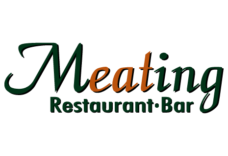 logo Meating Restaurant Bar