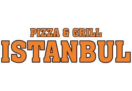 logo Pizza & Grill Istanbul