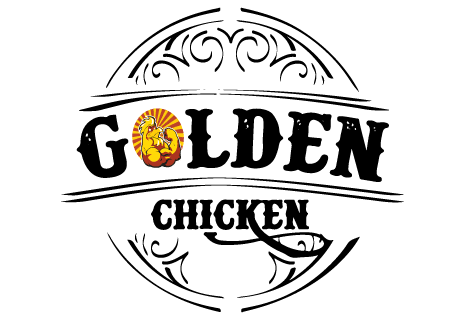 logo Golden Chicken