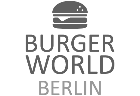 logo Burger World Berlin