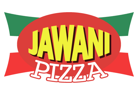logo Jawani Pizza