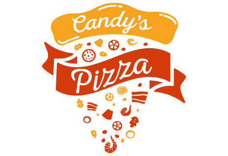 logo Candy's Pizza