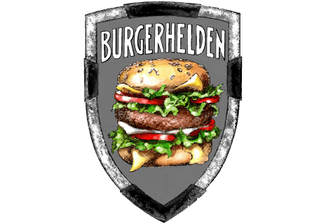 logo Burger Helden