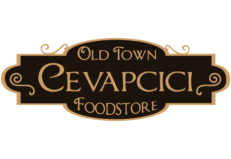 logo Old Town Cevapcici Foodstore