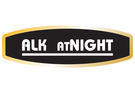 logo ALK at NIGHT