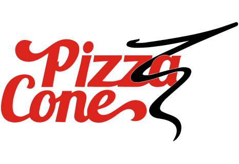 logo Pizza Cone