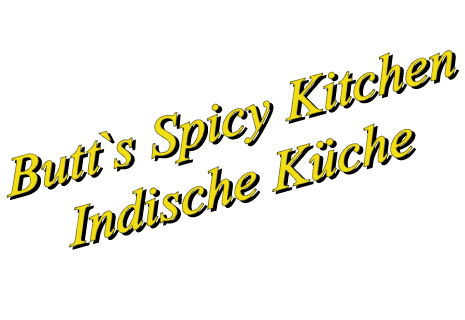 logo Butt's Spicy Kitchen Indian Cuisine (Halal)