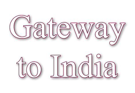 logo Gateway to India