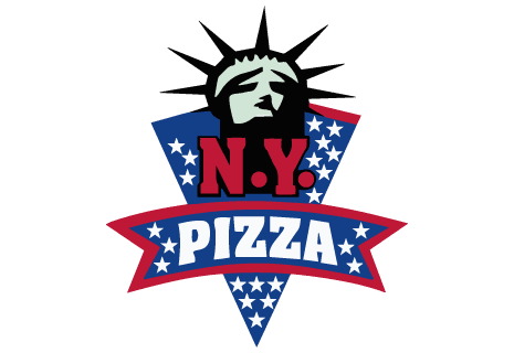 logo Pizza New York
