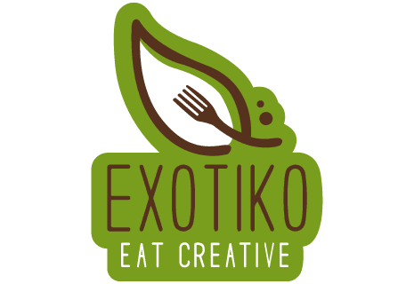 logo Exotiko - Eat Creative