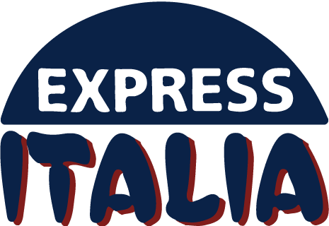 logo Pizza Express Italia