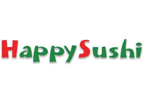 logo Happy Sushi