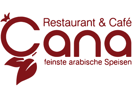 logo Cana Restaurant & Catering