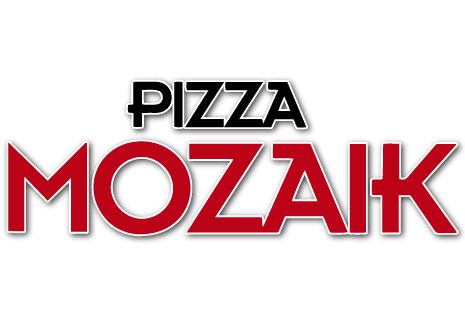 logo Mozaik Pizza