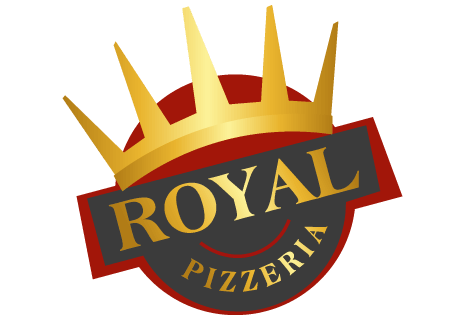 logo Royal Pizza