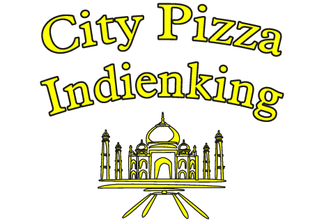 logo City Pizza Indienking