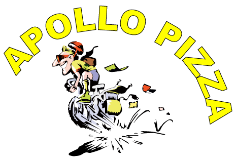 logo Apollo Pizza