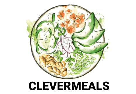 logo Clever Meals