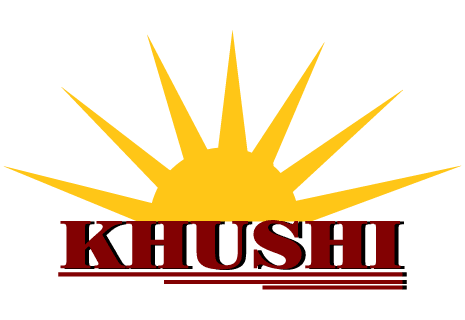 logo Khushi Indian cuisine