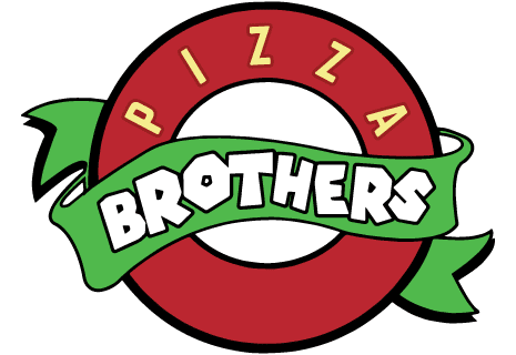 logo Pizza Brothers