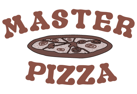 logo Master Pizza