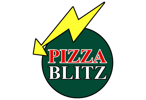 logo Pizza Blitz