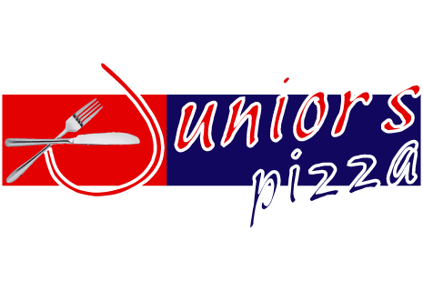 logo Junior's Pizza