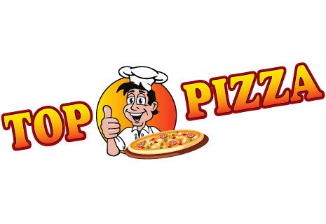 logo Top Pizza Heimservice